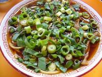麺屋(中華そば)