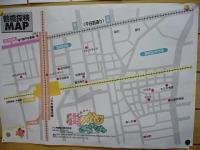 牧野(鶴橋地図)