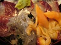 徳多和良(刺身丼2)