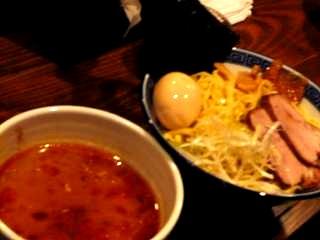 大山(つけ麺)
