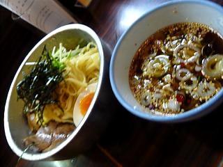 AFURI(つけ麺)