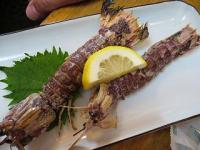 徳多和良(焼き蝦蛄)