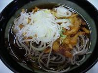 鈴しげ(冷やし天蕎麦1)