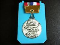 銀メダル1