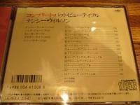 ナンシー(CD1裏)