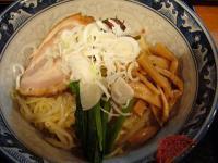 けんけん(油香麺1)