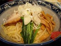 けんけん(油香麺2)