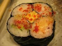 日本海(巻き寿司)