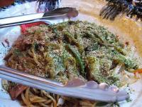 魚金(富士宮焼きそば1)