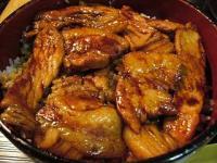 白樺(豚丼アップ1)