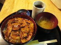 白樺(豚丼全体2)