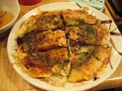 味穂(海鮮チヂミ)