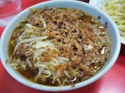 丸長(つけ汁1)