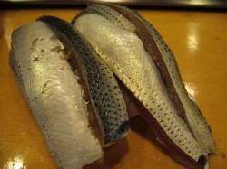 栄寿司(小鰭)