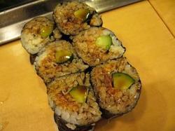 栄寿司(あなきゅう)