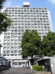 早稲田61号館