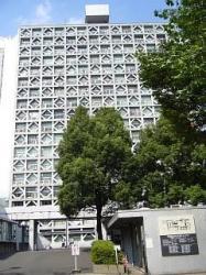 早稲田61号館2
