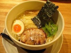 平蔵(塩ラーメン2)
