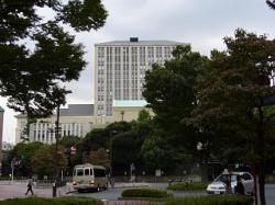 早稲田界隈(大隈会館)