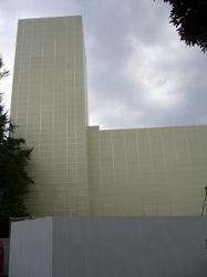 早稲田界隈(大隈講堂)