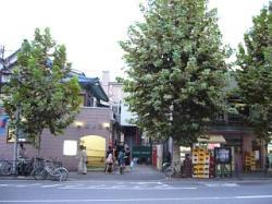 早稲田界隈(銭湯)