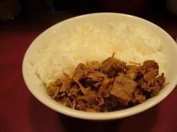 大喜(小ご飯3)