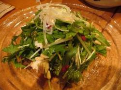 かがり火(サラダ1)