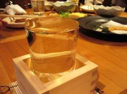 かがり火(お酒2)