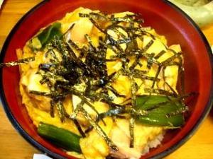 徳多和良(親子丼全体2)