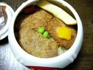 タイガース釜飯(中味1)