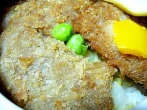 タイガース釜飯(中味アップ)