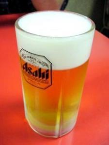 大連(生ビール)