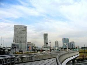 横浜(風景1)
