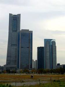 横浜(風景2)