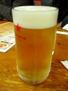 千住永見(ビール)