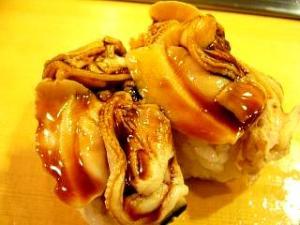 栄寿司(煮蛤)