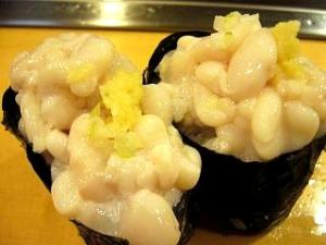 栄寿司(白子)