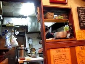 けんけん(厨房)