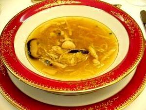 秘密倶楽部(スープ)