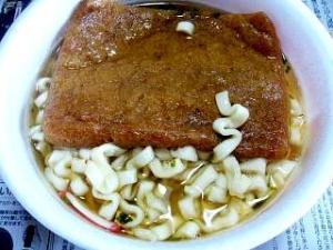 UDON(カップ麺出来上がり)