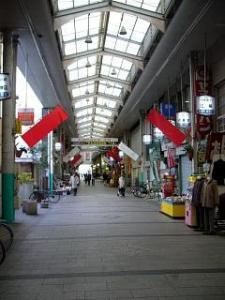 岡山商店街