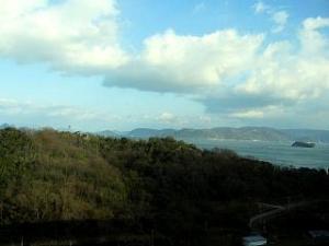 瀬戸大橋(風景3)