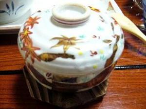 宮たけ(大人の茶碗蒸し器)