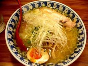 武藤製麺所(とりしおわんたんめん2)