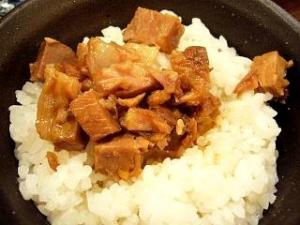武藤製麺所(小ご飯)