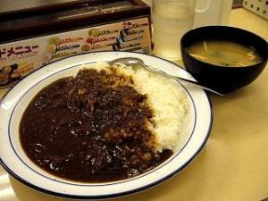 松屋(カレー)
