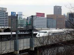 品川(新幹線)