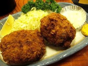 三平(牡蛎フライ)