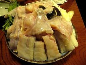 三平(河豚1)