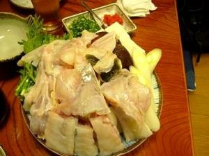 三平(河豚3)